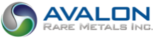 Avalon Rare Metals (logo).png