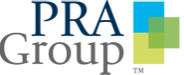 Trademarked logo for the company PRA Group, Inc.png