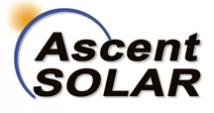 Ascent Solar