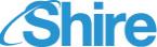 Shire blue logo.gif