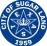 Official seal of Sugar Land, Texas