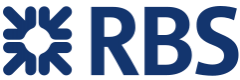 Logo of the Royal Bank of Scotland