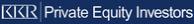 KKR Private Equity Investors logo