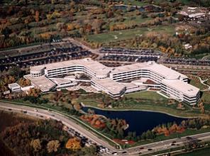 Kraft Foods HQ Northfield IL.jpg