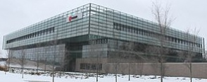 Lear Corporation headquarters building Southfield.JPG