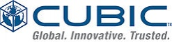 Cubic Corporation 2014 logo, released April 15, 2014